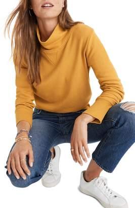 Madewell Turtleneck Sweatshirt