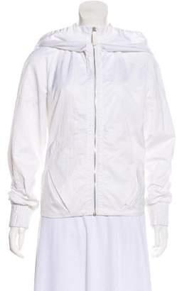 Chanel Sport Embossed Jacket