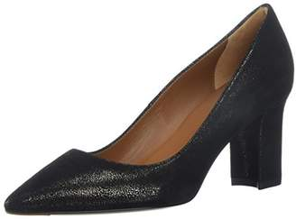 Aquatalia Women's Michaela Metallic Pump