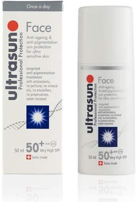 Ultrasun Ultra Sun Anti-Pigmentation Facial Sun Protection