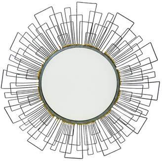 Sun Rays Sahara Mirror