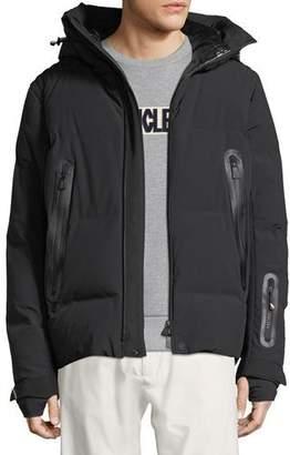 Moncler Men's Calaita Quilted Jacket