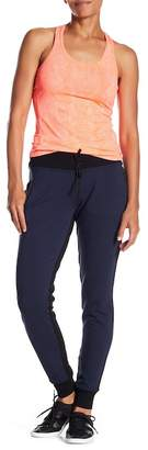Karma Emelie Fleece Knit Jogger Pants