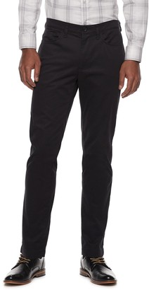 Apt. 9 Men's Premier Flex Slim-Fit 5-Pocket Pants