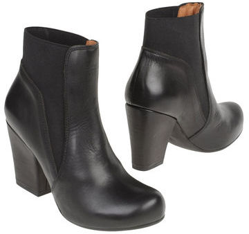 GMD Ankle boots