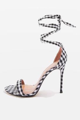 Topshop Majorca skinny stiletto heels $48 thestylecure.com