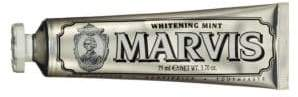 Marvis Marvis Whitening Mint Toothpaste/3.8 oz.