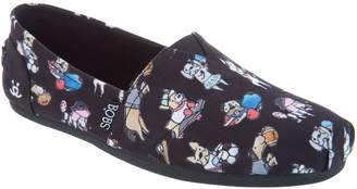Skechers BOBS Slip-on Shoes - Sporty Dogs