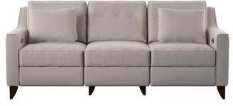 Wayfair Custom Upholstery Logan Reclining Sofa