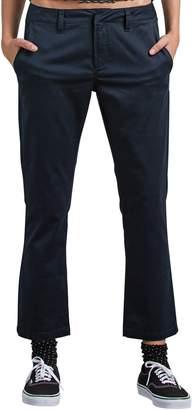Volcom Frochickie Crop Pants
