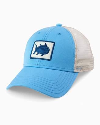 Fly London Southern Tide Skipjack Patch Trucker Hat