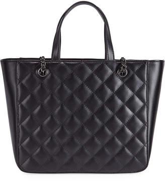 Jagger Kc Porter Quilted Leather Medium Shoulder Bag