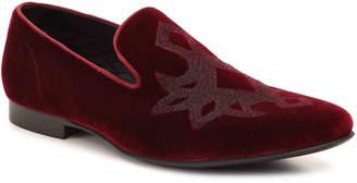 Steve Madden Lorax Velvet Loafer - Men's
