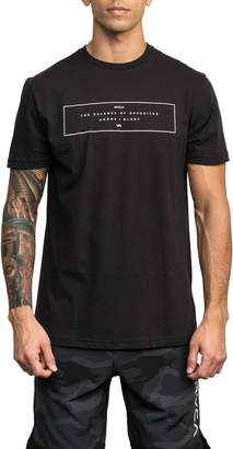 RVCA Sports Bar Graphic T-Shirt