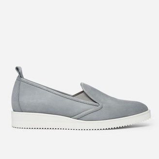 The Nubuck Street Shoe $135 thestylecure.com