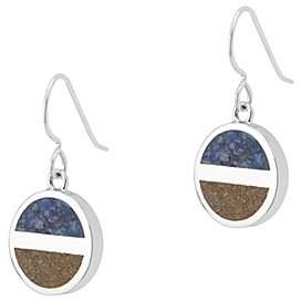 Horizon Sand Earrings