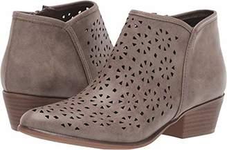 2486c5398028 UNIONBAY Women s Triana Ankle Boot M075 ...
