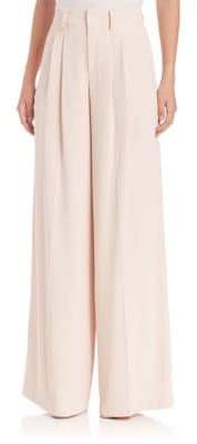 Alice + Olivia Eloise WIde-Leg Pants