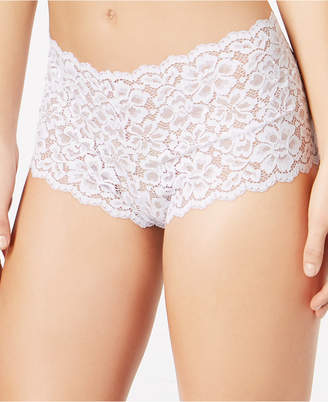 Maidenform Casual Comfort Lace Boyshort Dmclbs