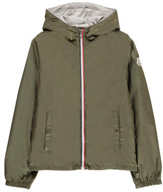 Paint New Urville Hooded Jacket
