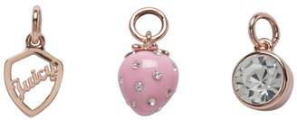 Juicy Couture Couture Yourself Strawberry Charm Set