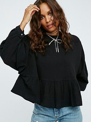 Wildcat Top by Endless Summer at Free People $58 thestylecure.com