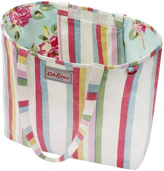 f6b41e5c6 Cath Kidston Multi Stripe Beach Tote Bag - Multi
