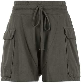 OSKLEN Utilitario shorts