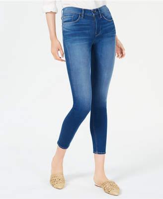 Hudson Jeans Nico Ankle Skinny Jeans