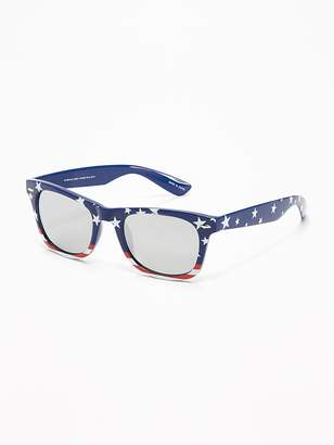 Old Navy Classic Retro Sunglasses for Women