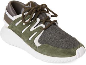 adidas Night Cargo & White Tubular Nova Running Sneakers
