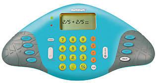 Educational Insights MathShark Electronic FlashCards by EducationalI