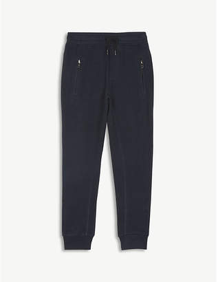 Molo Ash cotton-blend jogging bottoms