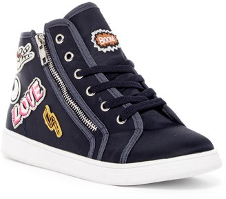 Madden Girl Cindy Sneaker $69 thestylecure.com