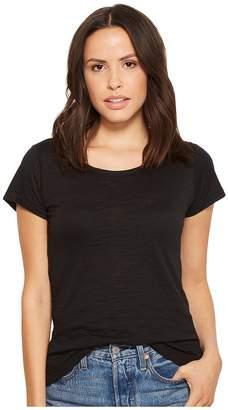Alternative Classic Burnout Keepsake Tee Women's T Shirt