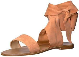 Seychelles Women's Cruisin' Flat Sandal