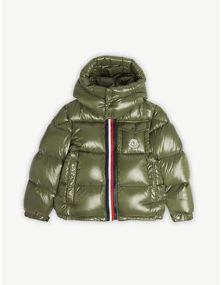 Moncler Montbeliard padded jacket 4-14 years