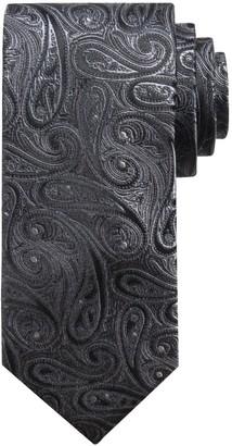 Chaps Men's Paisley Tie