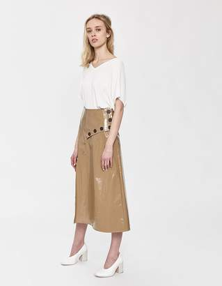 Beaufille Ono Crooked Fly Skirt