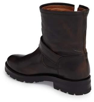 Frye Natalie Lug Engineer Boot