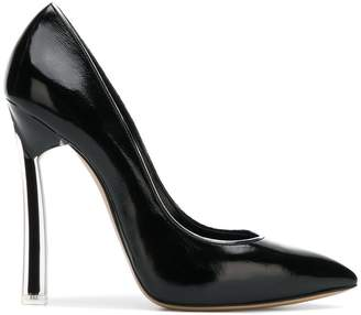 Casadei classic pointed pumps