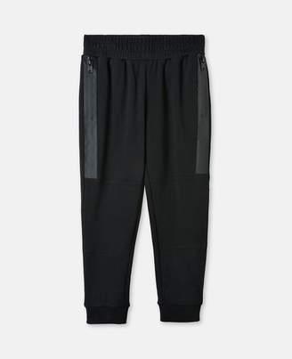 Stella McCartney spike zip pants