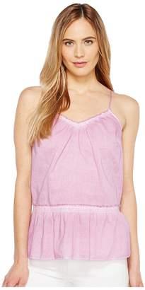 Calvin Klein Jeans Drop Waist Cami Women's Clothing