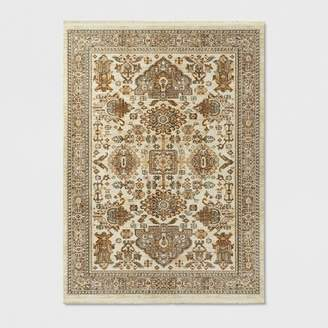 Threshold Woven Area Rug Floral