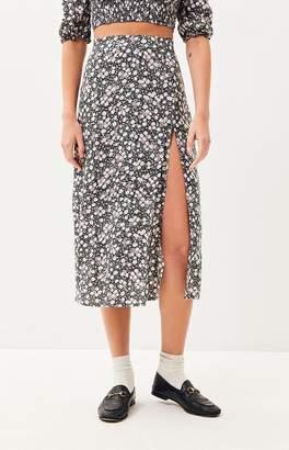 Motel Rocks Saika Skirt