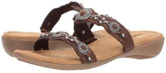 Minnetonka Boca Slide III Women's Sandals