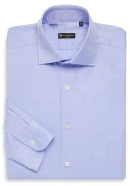Corneliani Cotton Dress Shirt