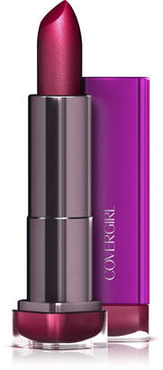 CoverGirl Colorlicious Lipstick - Eternal Ruby $6.99 thestylecure.com