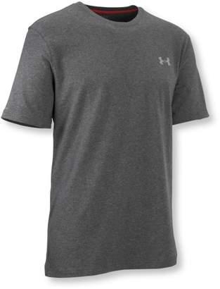 L.L. Bean L.L.Bean Under Armour Charged Cotton Tee Shirt