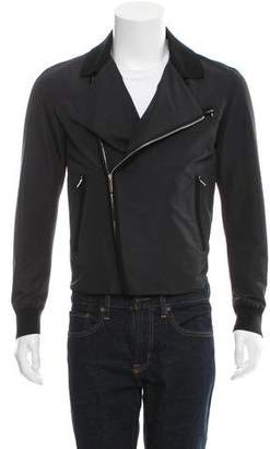 Christian Dior Lightweight Biker Jacket